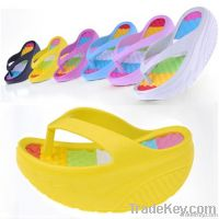 2013 Summer Women Shoes Sandals Slippers Platform Shoes Beach Sandals