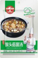 Hericium erinaceus soup (condiments)