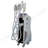 Multi-functional IPL / Elight OPT+ Q switch Yag Laser + RF in 1 System