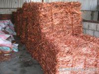 Used/New Rails, HMS1&2, Selenium, Copper Scrap, Butty Bladder Scrap, A