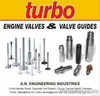 Engine Valves & Guides