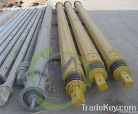 high quality drilling rig friction kelly bar, professional for drillin