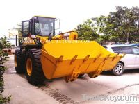 5Ton wheel loader on sale