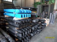 Hydraulic Breaker Replacement Parts