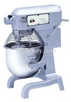 Hakka 20 Quart Commercial Planetary Mixers 3 Funtion Stainless Steel Food Mixer