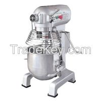 Eurodib M20ETL 20 Quart Planetary Motion Dough Mixer