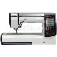 Embroidery and Sewing Machine With Free Bonus Accessories!