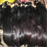 100% natural hair wavy, virgin brazilian humain hair