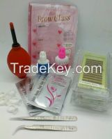 Eyebrow Extensions Kit