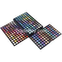 Wholesale Eyeshadow Palette 252 Colors Makeup Set Neutral & Shimmer Matte Cosmetic Eyeshadow