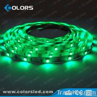 Waterproof Christmas decorative led strips SMD5050