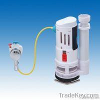 Wire-control Dual Flush Valve UPC&CUPC