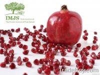 POMEGRANATE �« Punica Granatum �« ANCIENT TREASURE â��Powerful Antioxidant