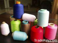 Polyester fiber DTY