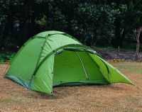 Camping tent,sleeping bag