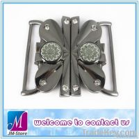 2013 wholesale fashion rhinestone belt buckle