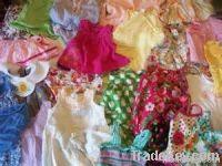 Used Baby Clothing