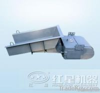 Electric Magnetic Vibrating Feeder