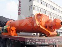 Hongxing Cement grinding ball mill