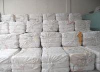 100% Cotton White, Black, Navy, Green Clips