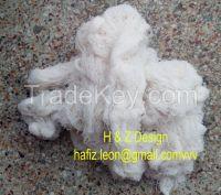 Nylon yarn waste PA6