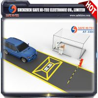 Fixed UVSS under vehicle surveillance system with water proof IP68 SA3300