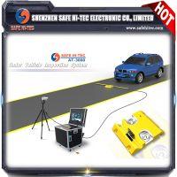 SAFE HI-TEC MOBILE UVSS, UVIS UNDER VEHICLE INSPECTION SYSTEM SA3000