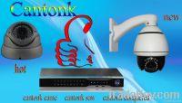 CCTV DVR 4-Channel H.264 HD-SDI DVR