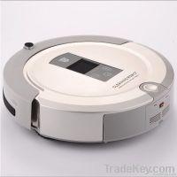 Newest Model Robotic Vacuum Cleaner