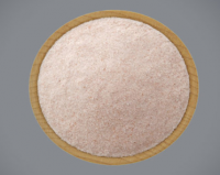Pink Edible Salt