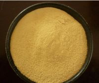Fermented soybean meal
