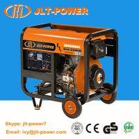 JLT-Power 5kva open frame diesel generator