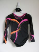 Rhythmic gymnastics leotard Ice skating dress Baton Twirling Dress