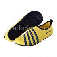 PRIME PRO YELLOW - SKIN FIT SHOES