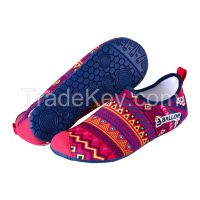 APACHE PINK - SKIN FIT SHOES
