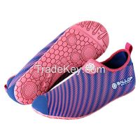 RAY PINK - SKIN FIT SHOES