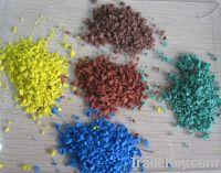 Rubber plates:Rubber bricks, Rubber mats