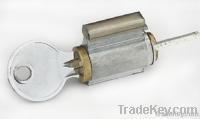 korea type lock cylinder