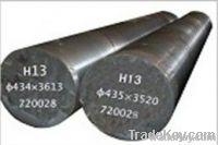 Super Hot Work Steel