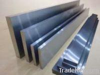 Precision Ground Flat Steel