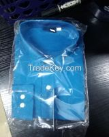stock  of   children's  shirt