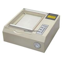 DZ-280B table top vacuum packing machine with multi chamber size