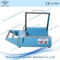 FQL-380 semi-automatic L-bar sealer