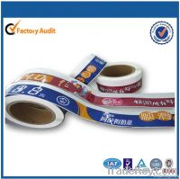 Label Sticker|Adhesive Paper|Label Paper|Security Sticker OEM