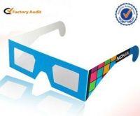 3D paper glass 3D paper glass printing