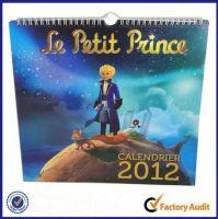 Calendars printing|Card printing|Envelope printing