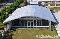 arcum dome tent
