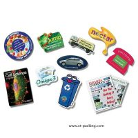 Garment pvc badge/soft pvc patch