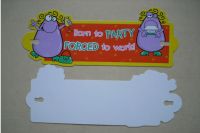pvc soft cartoon ruler