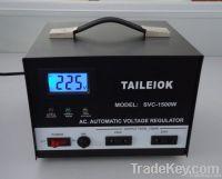 Custom Made AVR SVC Voltage Stabilizer Regulator